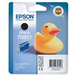 Epson T0551, T055140 černá