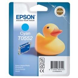 Epson T0552, T055240 azurová