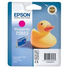 Epson T0553, T055340 purpurová