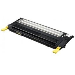 Kompatibilní toner Samsung CLT-Y4092S žlutý
