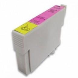 kompatibilní Epson T0806 světle purpurová (13,5ml)