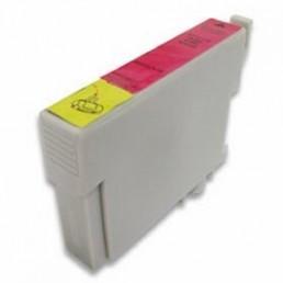 kompatibilní Epson T0803 purpurová (13,5ml)
