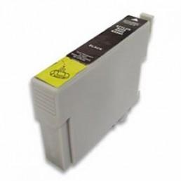 kompatibilní Epson T0801 černá (15ml)