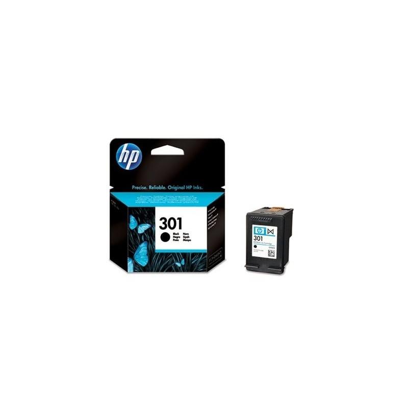 HP 301, HP CH561EE černá (190 stran)