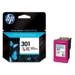 HP 301, HP CH562EE barevná (165 stran)