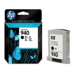 HP 940, HP C4902AE černá