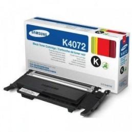 černý toner Samsung CLT-K4072S