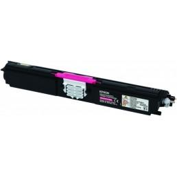 Toner Epson C1600, CX16, 0555 purpurový