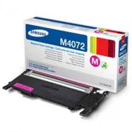 Originální purpurový toner Samsung CLT-M4072S