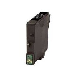 Kompatibilní Epson T0611, T061140 černá