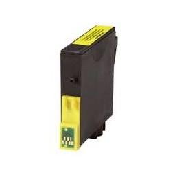 Kompatibilní Epson T0614, T061440 žlutá