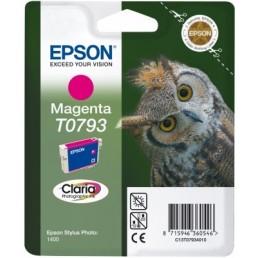 Epson T0793, T079340 purpurová  (11ml)