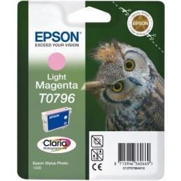 Epson T0796, T079640 světle purpurová  (11ml)