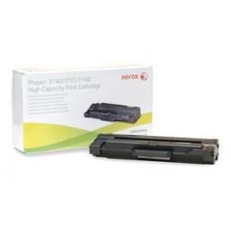 toner Xerox 3140,3160 - 108R00909, černý