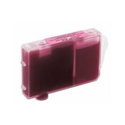 Kompatibilní Canon BCI-3ePM foto purpurová