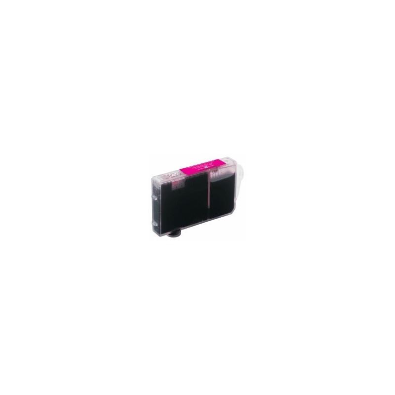Kompatibilní Canon BCI-6M purpurová