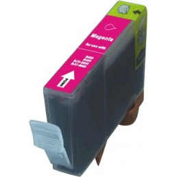 Kompatibilní Canon BCI-3eM purpurová