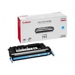 Toner Canon CRG-711 azurový