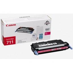Toner Canon CRG-711 purpurový