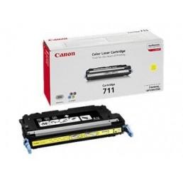 Toner Canon CRG-711 žlutý