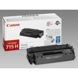 Toner Canon CRG-715H (7000 stran)