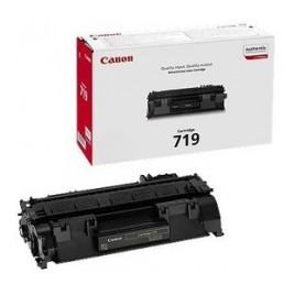 Toner Canon CRG-719 černý (2100 stran)