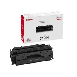 Toner Canon CRG-719H černý (6400 stran)