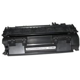 Kompatibilní toner HP 05A, HP CE505A (2300 stran)