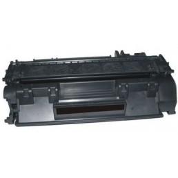 Kompatibilní toner HP 05X, HP CE505X (6500 stran)