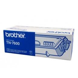 Toner Brother TN-7600 černý (6500 stran)