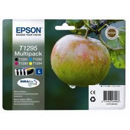 Kompatibilní Epson T1294 žlutá (15ml)