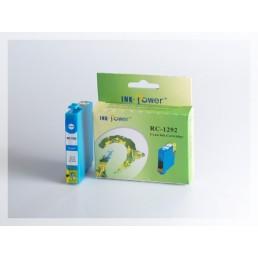 Kompatibilní Epson T1292 azurová (15ml)