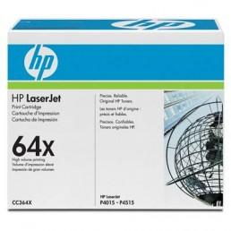 Toner HP 64X, HP CC364X