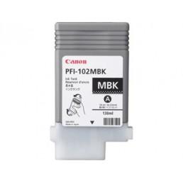 Canon PFI-102MBK černá