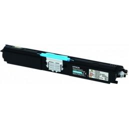 Toner Epson C1600, CX16, 0560 azurový