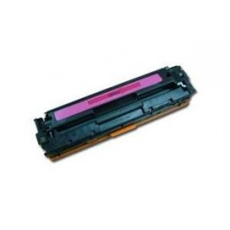 Kompatibilní toner HP CB543A (1400 stran)purpurový