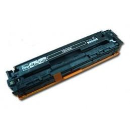 Kompatibilní toner HP CB540A (2200 stran) černý