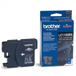 Brother LC-1100BK černá
