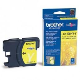 Brother LC-1100HY-Y žlutá