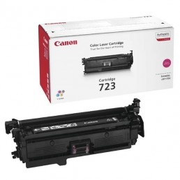 Toner Canon CRG-723 purpurový