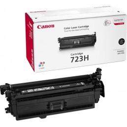Toner Canon CRG-723H černý