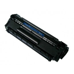 Kompatibilní toner HP 12A, HP Q2612A (2000 stran)