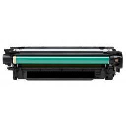 Kompatibilní toner HP CE250X černý