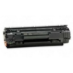 Kompatibilní toner HP 35A, HP CB435A