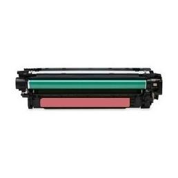 Kompatibilní toner HP CE253 purpurový