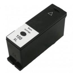 Kompatibilní Lexmark 100XL (14N1068E) černá