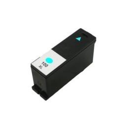 Kompatibilní Lexmark 100XL (14N1069E) azurová