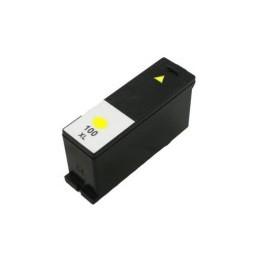 Kompatibilní Lexmark 100XL (14N1071E) žlutá