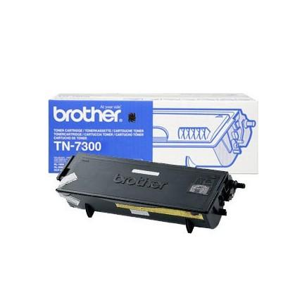Toner Brother TN-7300 černý (3000 stran)