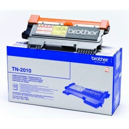 Toner Brother TN-2010 kompatibilní (1000 stran)